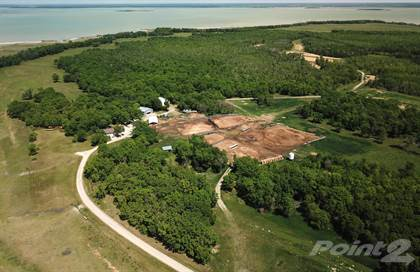 Farm And Agriculture for sale in Lakeside Cattle Ranch - Ashern (south shore of Dog Lake), Interlake, Manitoba