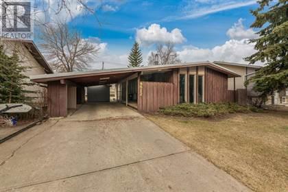 Single Family for sale in 4812 58 Avenue, Lloydminster, Alberta, T9V1C1