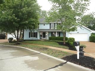 Single Family for sale in 835 Ivy Trace, Ballwin, MO, 63021