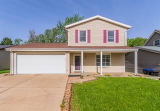 Single Family for sale in 14 Carraway Court, Bloomington, IL, 61704