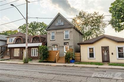 Residential Property for sale in 215 WELLINGTON Street N, Hamilton, Ontario, L8L 5A6