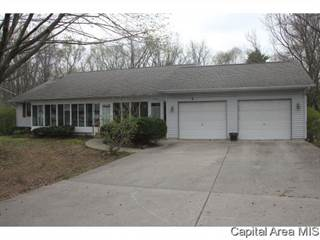 Single Family for sale in 3900 Redbird Lane, Springfield, IL, 62707