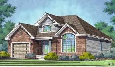 Residential Property for sale in Morris Village - Maplewood Model - SOLD OUT, Clarence-Rockland, Ontario, K4K 0G7