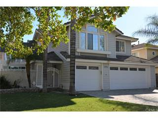 Single Family for sale in 14037 Champlain Court, Fontana, CA, 92336