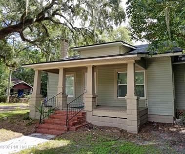Residential Property for sale in 4585 NOTTER AVE, Jacksonville, FL, 32206