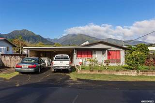 Single Family for sale in 366 Palama Dr, Kahului, HI, 96732