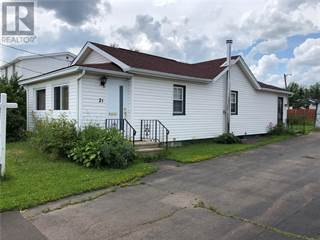 Single Family for sale in 21 Connolly ST, Moncton, New Brunswick, E1A3K7