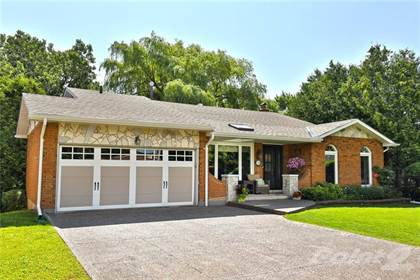 Residential Property for sale in 1258 Lakeview Drive, Oakville, Ontario, L6H 2M8