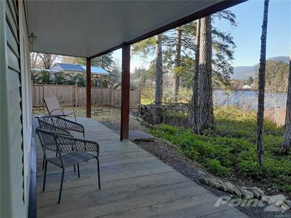Residential Property for sale in 233 Johel Rd, Lake Cowichan, British Columbia, V0R 2G0