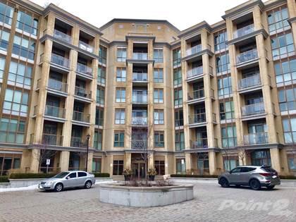 Condominium for rent in 68 Main Street North, Markham, Ontario, L3P 0N5