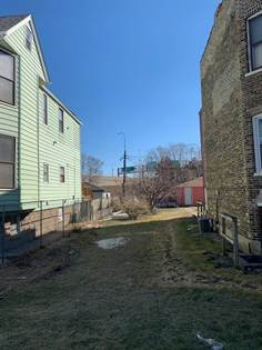Lots And Land for sale in 3113 North Kedzie Avenue, Chicago, IL, 60618