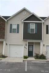 Townhouse for rent in 243 Caldwell Loop, Jacksonville, NC, 28546