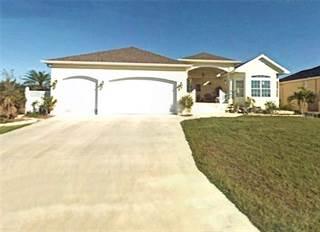 Single Family for sale in 760 FONTANA DRIVE, Punta Gorda, FL, 33950