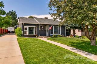 Residential Property for sale in 4821 South Washington Street, Englewood, CO, 80113