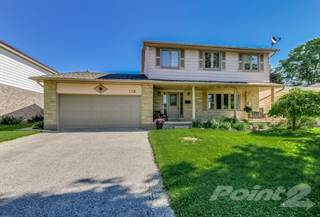 Residential Property for sale in 126 brixham cres london ont., London, Ontario