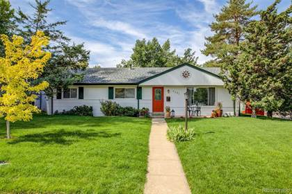 Residential for sale in 3201 S Glencoe Street, Denver, CO, 80222