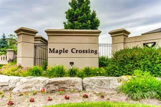 Condo for sale in 1491 Maple Ave, Milton, Ontario, L9T0B8