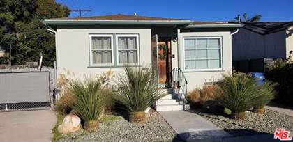 Multifamily for sale in 3814 Lyceum Ave, Los Angeles, CA, 90066