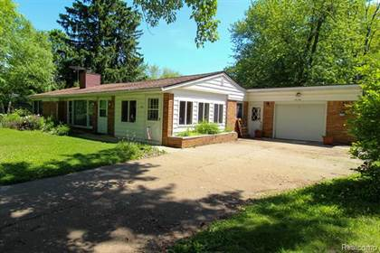 Residential Property for sale in 70 STERLING Drive, Lapeer, MI, 48446