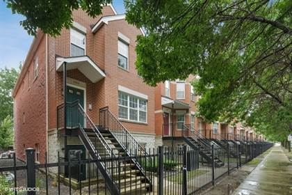 Residential Property for sale in 1483 North Larrabee Street A, Chicago, IL, 60610