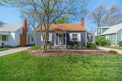 Residential Property for sale in 370 East Beaumont Road, Columbus, OH, 43214