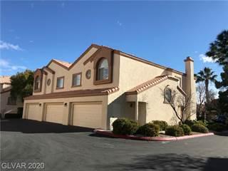 Condo for sale in 8301 BOSECK Drive 109, Las Vegas, NV, 89145