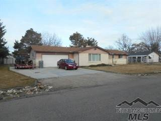 Single Family for sale in 3806 Brian Ave., Caldwell, ID, 83605