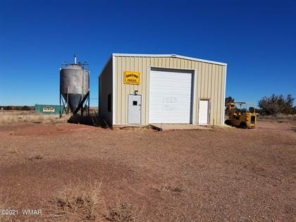 Commercial for sale in tbd E Concho Highway, Snowflake, AZ, 85937