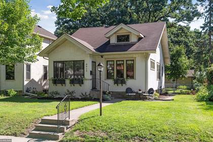 Residential for sale in 4925 30th Avenue S, Minneapolis, MN, 55417