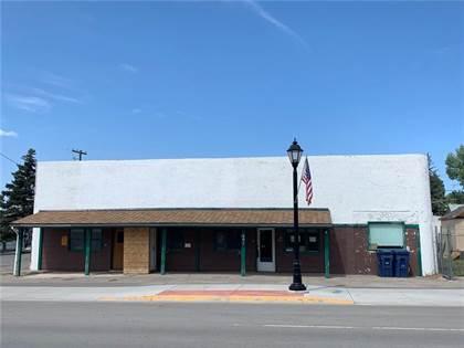 Commercial for sale in 201 E Main STREET, White Sulphur Springs, MT, 59645