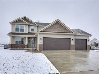 Single Family for sale in 118 Astoria Drive, Savoy, IL, 61874