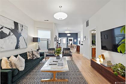Residential for sale in 451 Sanchez Street, San Francisco, CA, 94114
