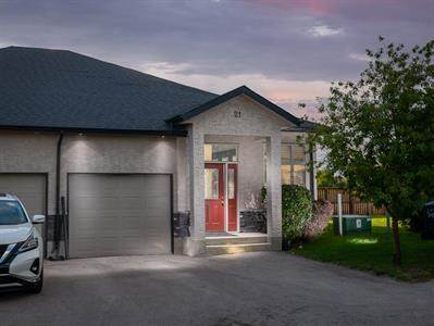 Single Family for sale in 472 Templeton Avenue 21, Winnipeg, Manitoba, R2V4Y8