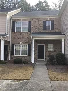 Residential for sale in 2555 FLAT SHOALS Road 2703, Atlanta, GA, 30349