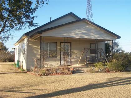 Residential Property for sale in 102  E 8th  ST, Other Ok, OK, 73844
