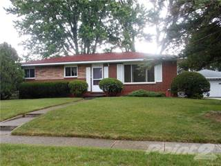 Single Family for sale in 5772 SUTHERLAND Drive, Waterford, MI, 48327