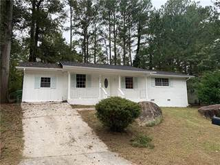 Single Family for sale in 4654 Greenbriar Trail SW, Atlanta, GA, 30331