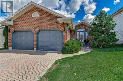 Single Family for sale in 39 EULA WHITE Crescent, London, Ontario, N5Z5C2