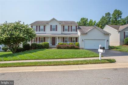 Residential for sale in 11106 PALLADIUM WAY, Fredericksburg, VA, 22407