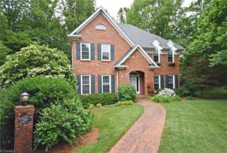 Single Family for sale in 208 Hadley Court, Winston - Salem, NC, 27106