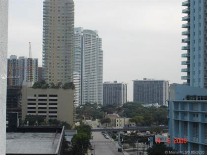 Residential Property for rent in 1050 Brickell Ave 820, Miami, FL, 33131