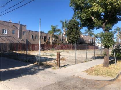 Lots And Land for sale in 1901 Pacific Avenue, Long Beach, CA, 90806