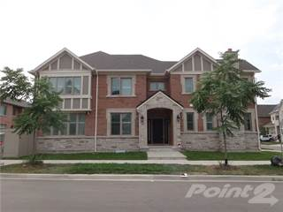 Residential Property for rent in Glenorchy 4 Bedroom, Oakville, Ontario, L6M 0Z8
