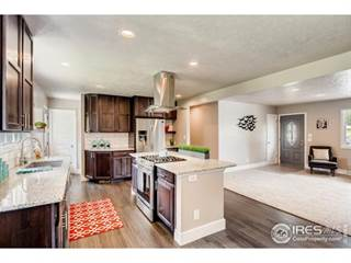 Single Family for sale in 409 Dartmouth Trl, Fort Collins, CO, 80525