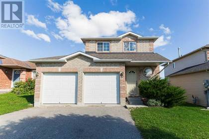 Single Family for sale in 13 AMBLER BYWY, Barrie, Ontario, L4M7A4