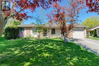 Single Family for sale in 21 WESTMORLAND Court, London, Ontario, N6J1T8