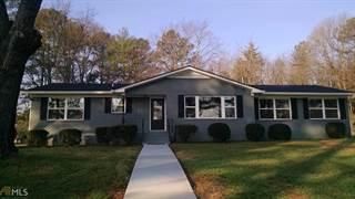 Single Family for sale in 36 Melrose Ln, Summerville, GA, 30747