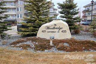Condo for sale in 401 Cartwright STREET 410, Saskatoon, Saskatchewan, S7T 0B3
