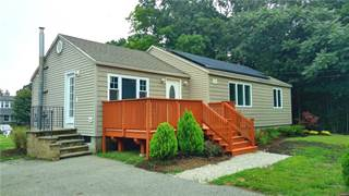 Single Family for sale in 105 Brinton Avenue, Warwick, RI, 02889