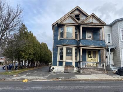 Multifamily for sale in 739 EASTERN AV, Schenectady, NY, 12308